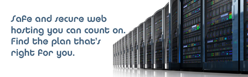Montreal web hosting services